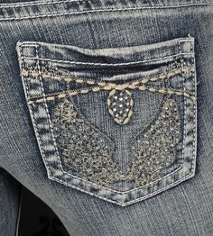Capri Jeans de Fluer $52  Women's Capri – JF5001C