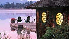 Mirror Lake Inn Resort & Spa: Take a summer hiking excursion while on-property.