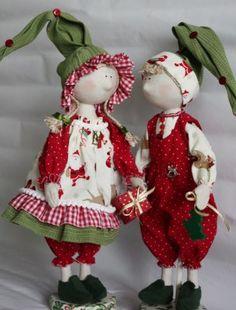 Christmas Sewing, Christmas Toys, Christmas Angels, Christmas Projects, Diy And Crafts, Christmas Crafts, Christmas Decorations, Christmas Ornaments, Holiday Decor