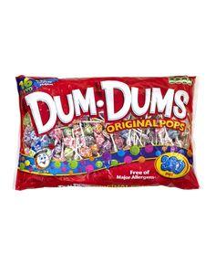Bulk Candy, Hard Candy, Candy Jars, Dum Dums Lollipops, Lollipop Candy, Candy Brands, Cream Soda, Chips, Gourmet Gifts