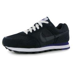 Nike MD Runner Trainers Ladies