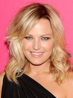 Celebrity Hairstyles? Browse a full photo gallery of 20 Malin Akerman Hairstyles to get some ideas for your next hairstyle makeover.