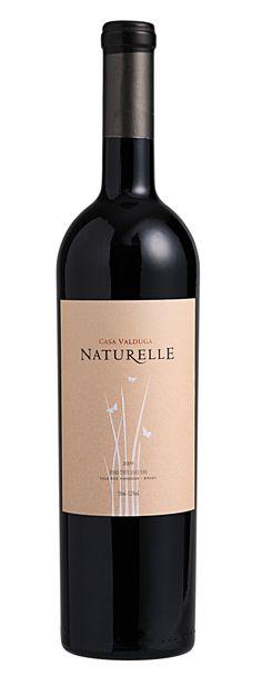 naturelle de casa valduga (brasil) #taninotanino #vinosmaximum