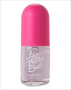 Loves Baby Soft Perfume...I loved the smell of this perfume...think i still have some