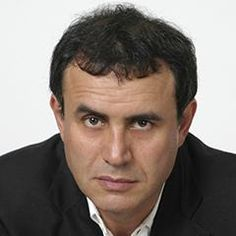"""Nouriel Roubini - Professor of Economics at NYU's Stern School of Business (USA), and the founder and Chairman of Roubini Global Economics, an innovative economic and geo-strategic information service with 30 economists on staff. He studies international macroeconomics, political economy and the mechanisms of economic growth. He is on the Foreign Policy's Top 100 Global Thinkers 2010 list and was listed in Fortune magazine's """"10 new gurus you should know""""."""