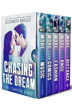Chasing The Dream: The Complete Series Elizabeth Briggs B...