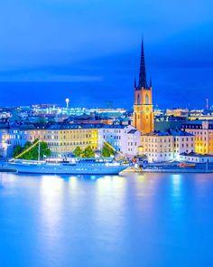 🇸🇪 Stockholm 🇸🇪 . . .  #Stockholm  #Sweden  #Sverige  #Scandinavia  #GamlaStan  #Europe  #igersstockholm  #igerssweden  #sweden_vacations