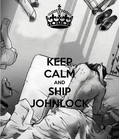 Images For > Johnlock