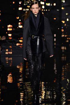 Donna Karan Fall 2015 RTW Runway – Vogue