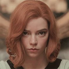 See a recent post on Tumblr from @unfilmed about anya-taylor-joy-icons. Discover more posts about anya-taylor-joy-icons. Anya Joy, Anya Taylor Joy, Gambit Wallpaper, Gorgeous Redhead, Beautiful, Model Face, Aesthetic Movies, Queen, Hollywood