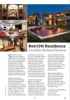 News about RetrON at The Guide Istanbul and The Guide Bodrum