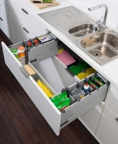 Image detail for -Excelent Roll Out Cabinet Drawers :: Roll Out Drawers Tips
