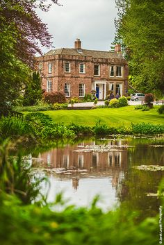 Parkfields Country House Wedding Venue In Herefordshire