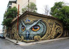 WD (2016) - Athens (Greece)