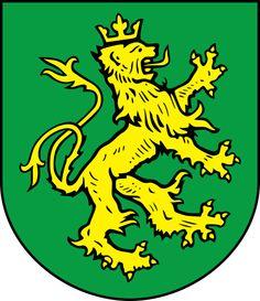 Coat of arms of Rudolstadt