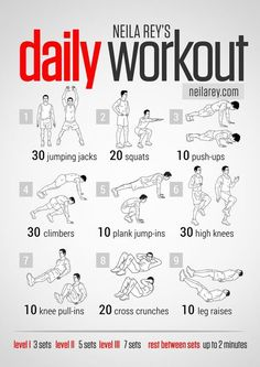 This is the perfect workout for those days when you're not sure what to do and., This is the perfect workout for those days when you're not sure what to do and. This is the perfect workout for those days when you're not sure . Fitness Workouts, Easy Daily Workouts, Fitness Herausforderungen, Men's Health Fitness, Fitness Motivation, Gym Workout Tips, Ab Workout At Home, Workout Challenge, At Home Workouts