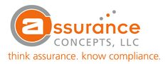 Assurance Concepts logo by FliteHaus Creative Agency