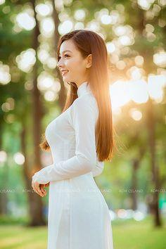 Ao dai_Quỳnh Trâm -