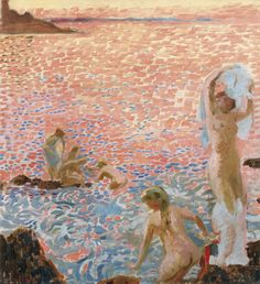 1000 images about art on pinterest pierre bonnard for Design your own bathers