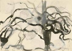Gustav Bolin - Deconstructed Tree