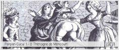 Theroigne de Mericourt : la fessée la plus tristement célèbre de l'histoire