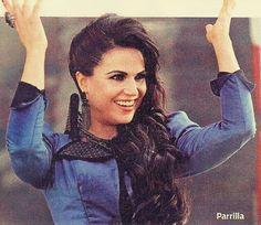 Lana Parrilla. Regina Mills, Evil Queen S6 ouat