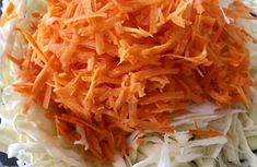 Carrots, Cabbage, Food And Drink, Vegetables, Ethnic Recipes, Blog, Essen, Carrot, Vegetable Recipes