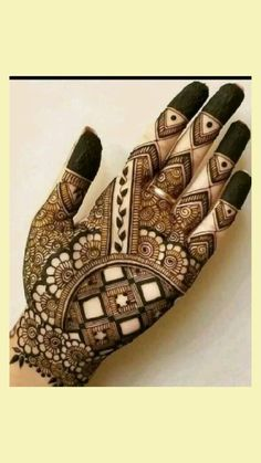 Mehndi Designs Front Hand, Mehndi Designs 2018, Mehndi Designs Book, Mehndi Design Pictures, Modern Mehndi Designs, Mehndi Designs For Girls, Mehndi Designs For Beginners, Beautiful Mehndi Design, Mehndi Designs For Hands