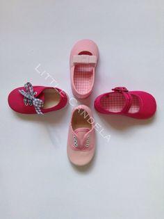 Lonas rosa y fucsia