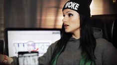 Snow Tha Product - Fuck The Rent (Official Video)-Lovin Snoe da Product On This HEAT & FLOW Y'all DOPE!!!