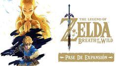 Notición bomba la que acaba de confirmar Nintendo. The Legend of Zelda: Breath of the Wild que saldrá el 3 de marzo para WiiU y Nintendo Switch disfrutará por primera vez en los 31 años de historia de la franquicia de contenido adicional descargable.  Por un precio de 1999 los jugadores tendrán acceso a dos DLCs del juego cuando estén disponibles más adelante este mismo año. Al comprar el pase de expansión incluso si se compra por adelantado el usuario verá cómo aparecen de forma inmediata…