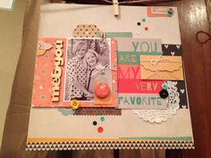 Fancy Pants Designs Projects SPC Trade Show Summer 2014 - Scrapbook.com