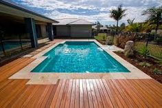 1000 images about stamped concrete on pinterest stamped Fibreglass pools vs concrete pools