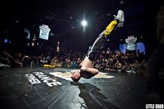 Hip Hop Photography by Little Shao: Red Bull Content Pool