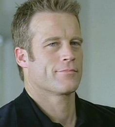 Mark Valley played Jack Deveraux from 1994-97 on Days of Our Lives