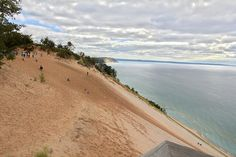 This is an image of Sleeping Bear Dunes, Michigan. It was rated the most beautiful place in the USA, so I decided to share some of the beauty.     Tips on (law and business|global web promoting and advertising|business and video communications|talk free mobile 4G USA|best free internet performance SW) learn more on www.avv-lawyer.com