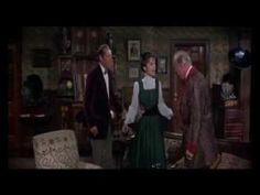 My Fair Lady - Audry Hepburn - Rex Harrison - The Rain in Spain...