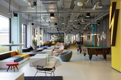 The Student Hotel Amsterdam West A fun and...   Luxury Accommodations