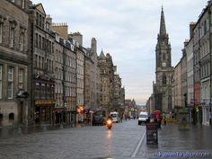 Edimburgo: guida alle cose da fare e da visitare Gratis