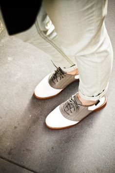 Love it! | Want something like these. #menswear #shoes