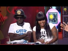 GULLY BOP & CHIN - DANCEHALL'S NEWEST POWER COUPLE