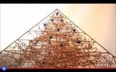 L'ingegnere astrale delle sfere rotolanti #arte #scultura #germania #divertente