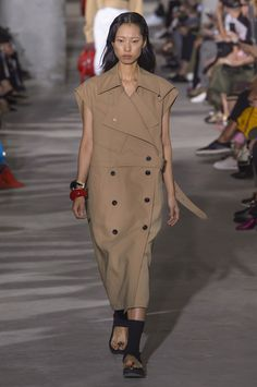All the Looks From 3.1 Phillip Lim Spring Summer 2018