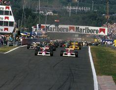Estoril 1988