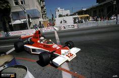Jochen Mass Long Beach 1976