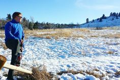 Back in Boulder - and it's beautiful snowy and sunny winter days! I got the hubby and I some ice treckers for Christmas which really came to good use on the trails at Chautauqua. Here's to a great new year of hiking!   #chautauqua #boulder #visitboulder #colorado #visitcolorado #coloradolive #cometolife #travel #matka #reissu #hiking #patikointi #outdoors #talvi (via Instagram)