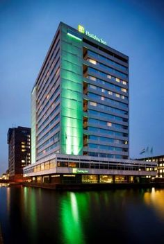 GROZA Invesco doet megadeal met hotels in Duitsland en Nederland http://www.groza.nl www.groza.nl, GROZA