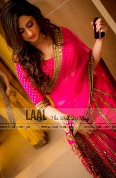 Yes..!! You are not forgotten. Find the new and beautiful dress designs for Sisters and Bhabis http://laal.com.pk