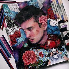 Artist: @alex_assol on Instagram this is amazing