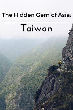Hualian Taiwan. The Hidden Gem Of Asia                                                                                                                                                                                 More